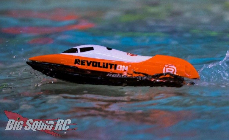 Revolution Roguewave F1