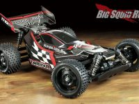Tamiya Black Metallic Plasma Edge II