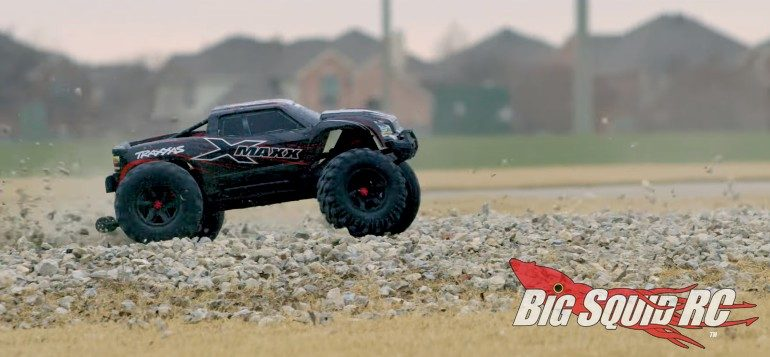 Traxxas Hand Off Relay Video