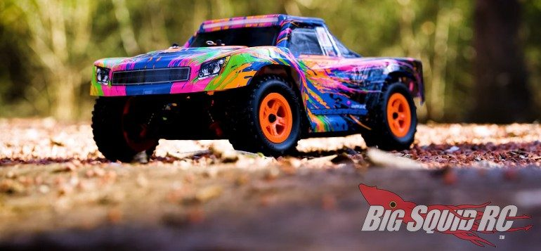 Traxxas LaTrax Prerunner Video