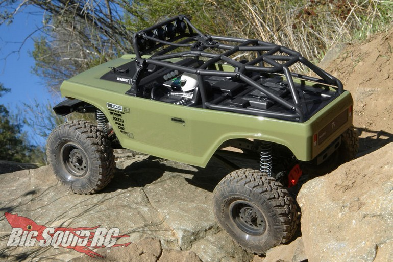 Nitto Tires Review >> Axial SCX10 II Deadbolt RTR « Big Squid RC – RC Car and Truck News, Reviews, Videos, and More!
