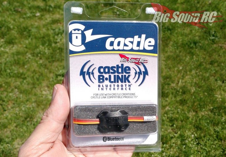 Castle Creations B Link Bluetooth