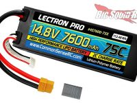 Common Sense 4S Lectron LiPo