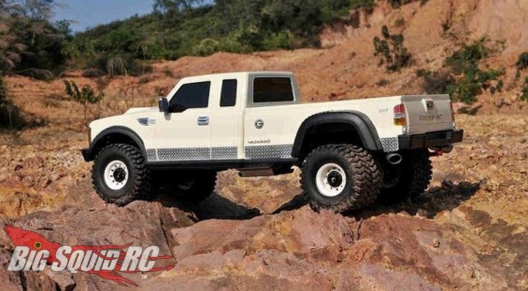 Cross RC PG4L Dually