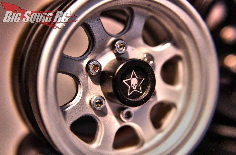 Deadloc Racing Impetus 1.55 Wheels