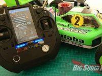 Futaba T7XC Radio Transmitter