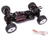 HB Racing D418 Buggy