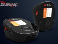ISDT Battery Chargers Horizon Hobby