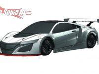 Kyosho Acura NSX GT3 II PureTen GP V-ONE R4s Ⅱ