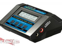 Lectron Pro ACDC-10A Battery Charger