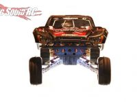 MB-RC Long Travel Kit 2wd Traxxas Slash