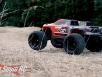 Monster Bash ARRMA Granite 4x4 Video