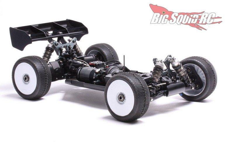 Mugen MBX8 Eco Buggy
