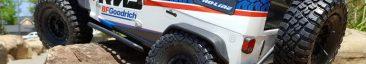 Pro-Line BFGoodrich Mud-Terrain TA KM3 1.9 Tires
