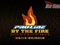 Pro-Line By The Fire 2018