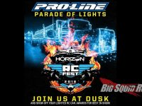 Pro-Line Parade Of Lights RC Fest