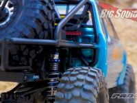 Pro-Line Pro-Spec Scaler Shock Video