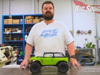 Pro-Line Shop Talk Video