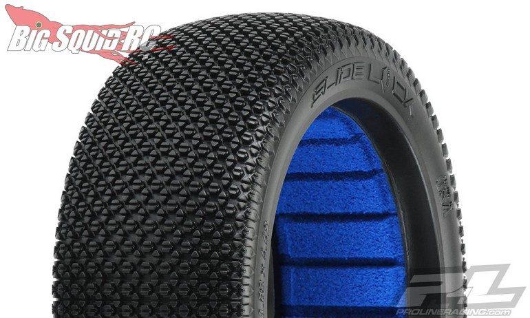 Pro-Line Slide Lock Buggy Tires