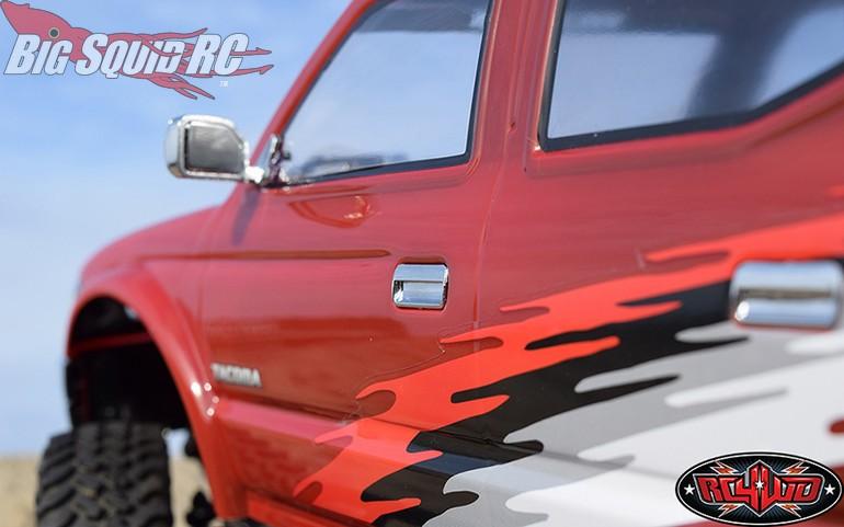rcwd announces toyota   licensing partner big squid rc rc car  truck news reviews