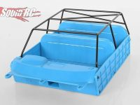 RC4WD Metal Roll Cage Mojave II Four Door