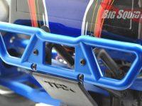RPM Heavy Duty Rear Bumper T-Maxx E-Maxx