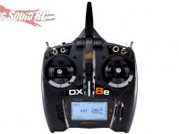 Spektrum DX8e Air Transmitter