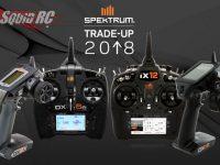Spektrum Trade Up Program 2018