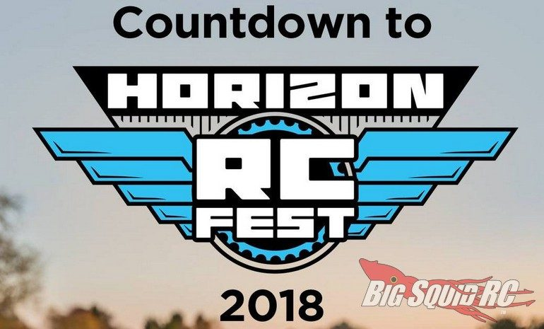 TLR Cup Horizon RC Fest