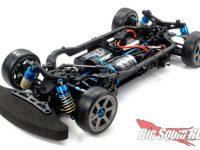 Tamiya TB-05 PRO Chassis Kit