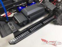 TheToyz Aluminum Side Rail Traxxas TRX-4