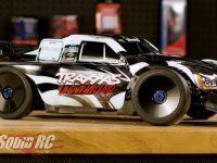 100 mph Traxxas Slash 4x4