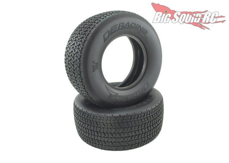 DE Racing Dirt Oval Tires