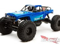 Force RC Hammerjaw Rock Bouncer