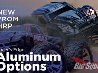 HRP Racers Edge Aluminum Upgrades Traxxas X-Maxx Revo