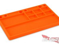 JConcepts Orange Parts Tray