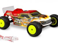 JConcepts TLR 22T 4.0 Finnisher