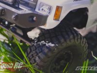Pro-Line BFGoodrich KM3 Tire Video