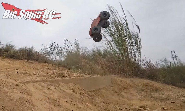 PRO-MT 4x4 Video
