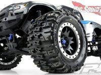 Pro-Line Trencher 4.3 Pro-Loc X-Maxx Tires