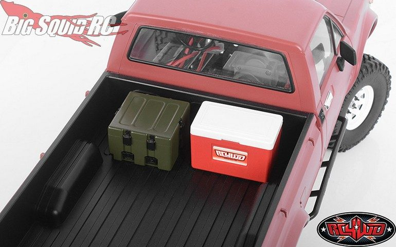 RC4WD Storage Box