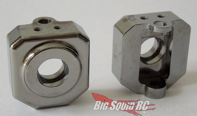 SSD RC Heavy Brass Knuckles HPI Venture