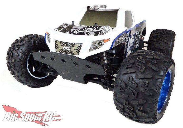 T-Bone Racing Losi 3XL-E Basher Front Bumper
