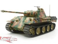 German Tank Panther Ausf.A