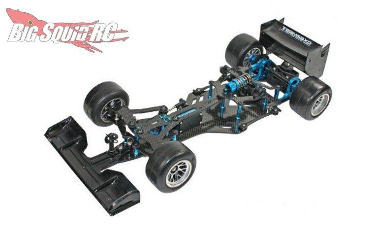 Teamsaxo F1-180-V3
