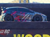 RC Fiesta Rally at Woodward Traxxas