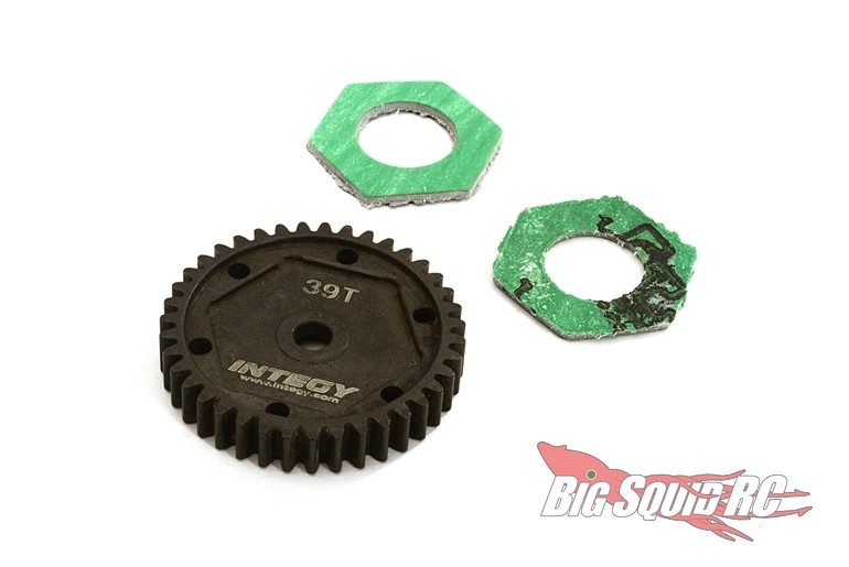 Integy Trx-4 Billet Spur Gear