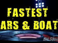 Horizon Top Ten Fastest Video