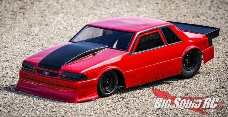 JConcepts 1991 Ford Mustang