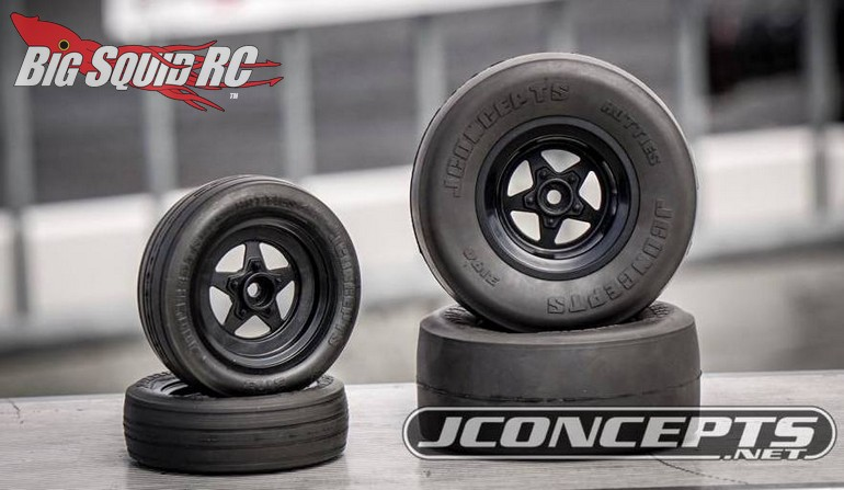New Drag Racing Goodies From Jconcepts 171 Big Squid Rc Rc